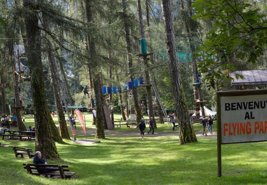 Flying Park Male - foto 6