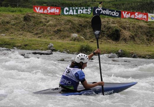 Eventi mondiali di canoa e kayak