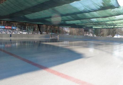 Stadio del ghiaccio di Male