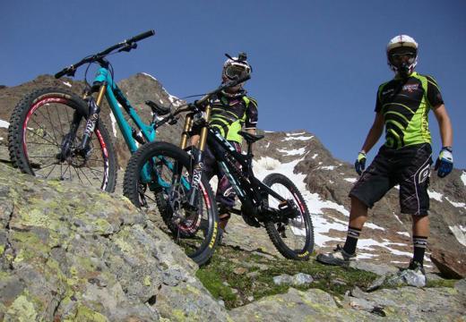 Downhill a Daolasa in Val di Sole - 2